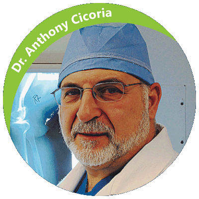 Dr. Anthony Cicora