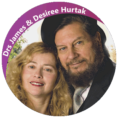 Drs James & Desiree Hurtak