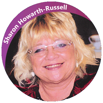 Sharon Howarth-Russell