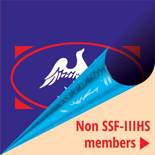 Non SSF-IIIHS Members