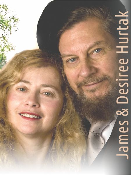 Drs J.J. & Desiree Hurtak