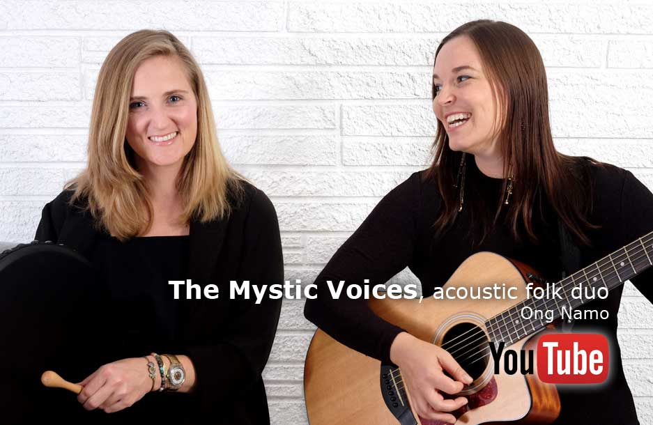 The Mystic Voices