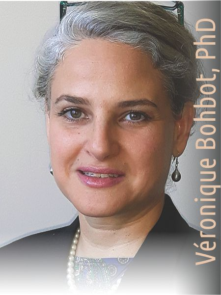 Véronique Bohbot, PhD