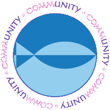 International Council of Community Chruches logo